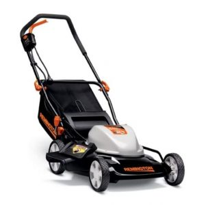 Remingon Corded Electric Push Lawn Mower