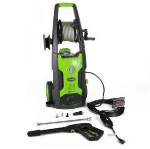 Best Car Pressure Washer Green Works