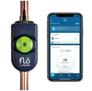 Best Automatic Water Leak Detection and Shut off Systems