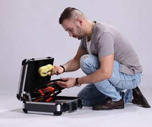 Best Toolbox for Professionals