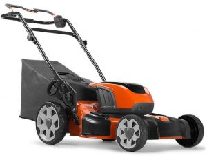 Best Lawn Mower for Picking Up Leaves