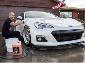 Best Soap for Ceramic Coated Cars