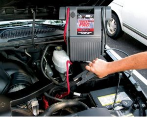 Best Jump Starter and Air Compressor