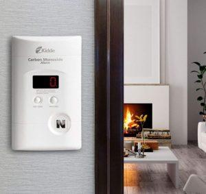 Best Portable Carbon Monoxide Detector for Travel