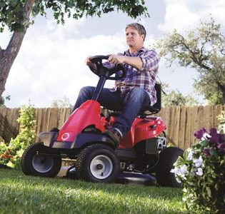 Best Riding Lawn Mowers for Sloppy lawns