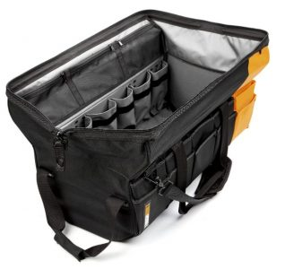 Heavy Duty Tools Bag that can hold bigger tools easily