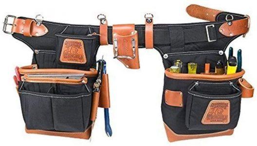 Occidental Leather belt bag for tools