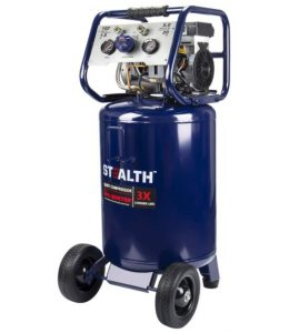 Best Air Compressor for Blow out Sprinklers