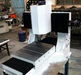 Best CNC Machines for Metals