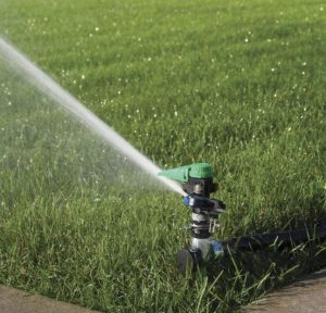 Best Sprinkler Heads for Low Water Pressure