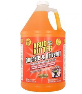 Krud Kutter Concrete & Driveway Cleaner