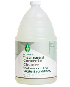 Naturama, All-Natural Concrete Cleaner