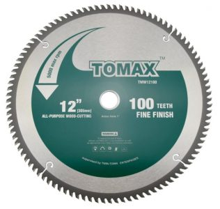 The Best Miter Saw Blades for Fine Cuts