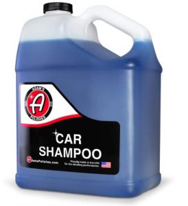 Adam's Car Wash Shampoo For Pressure Washer