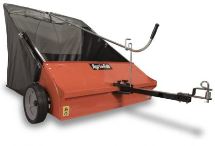 Agri-Fab 45-0492 Lawn Sweeper for Leaves
