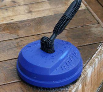 Air Blue Clean Patio & Flat Surface Cleaner