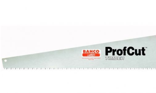 BAHCO 24 Inch Professional Cut Timber Saw