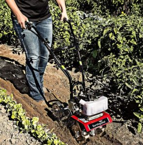 BEST TILLERS FOR BREAKING NEW GROUND REVIEWS