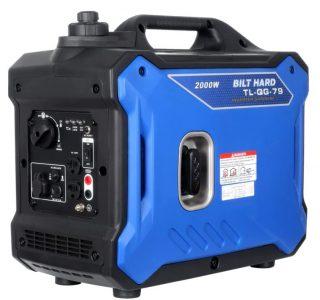 BILT HARD Portable Inverter Generator