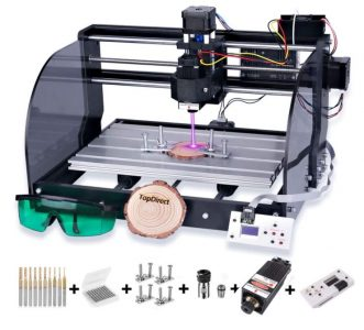 Best CNC Router for Small Business