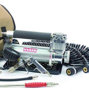 Best Compressor for RV tires