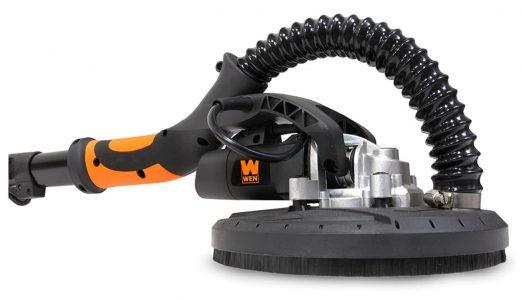 Best Drywall Sander with Vacuum