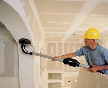Best Drywall Sanders with Vacuum 1
