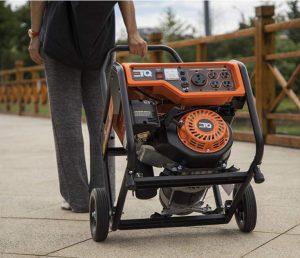 Best Portable Generators for Hurrican