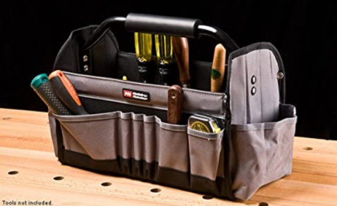 Best Tool Pouch for Carpenters