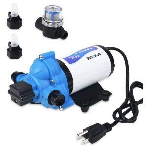 DC HOUSE Industrial Water Pressure Pump