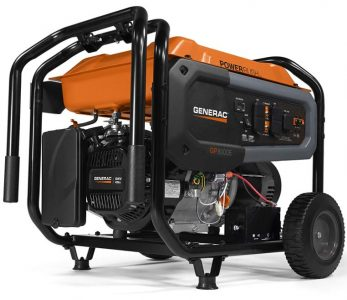 Generac Portable Generator for Whole House