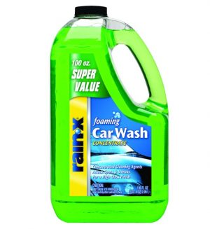 Gumout Rain Foaming Car Washing Soap