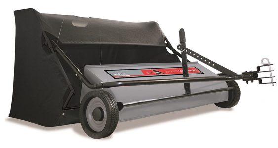 Ohio Steel Pro Lawn Leaves Sweeper