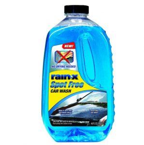 Rain-X Spot Free Car Wash Soap for Pressure Washers