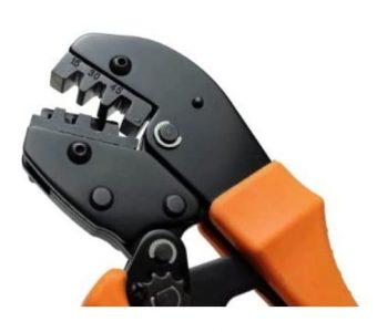 TC-1 Ratcheting Crimper for Powerpole Connectors