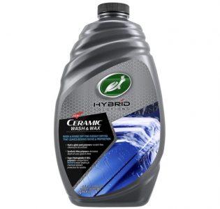 Turtle Wax 53411 Hybrid Solutions Ceramic Wash