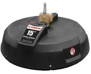 Yamaha Surface Cleaner Pressure Washer