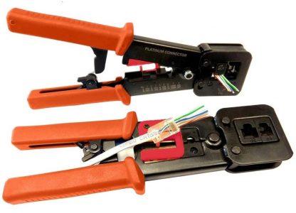 EZ RJ Professional Crimp Tool