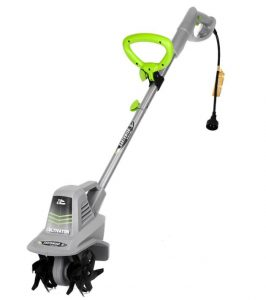 Earthwise Corded Electric Tiller & Cultivator
