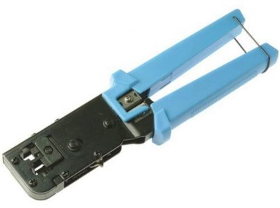 Platinum Tools Crimping Tools for Ethernet