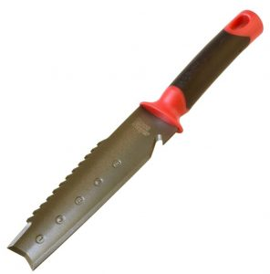 Radius Garden 16211 Root Slayer Soil Knife