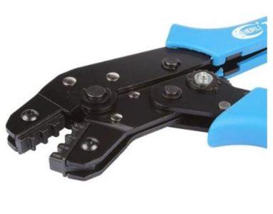 SainSmart Pin Compression Ratcheting Crimper